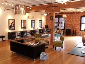 A-List Hair Salon