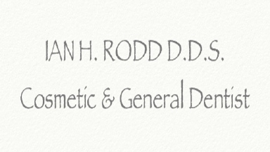Ian Rodd DDS - Dana Point, CA