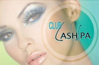 Club Lash Spa