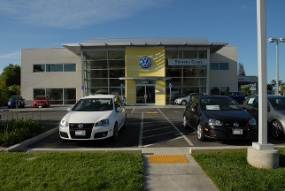 Stevens Creek Volkswagen