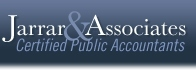 Jarrar & Associates Cpas Business & Talent Management Firm