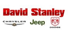 David Stanley Dodge Chrysler Jeep
