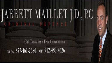 Law Office of Jarrett Maillet