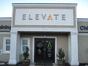 Elevate Fitness & Rehab