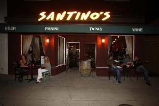 Santino&#039;s