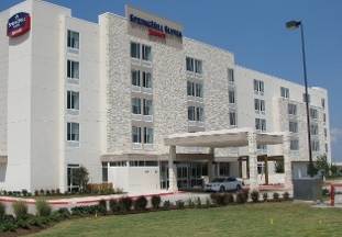 Springhill Suites By Marriott-Houston/rosenberg