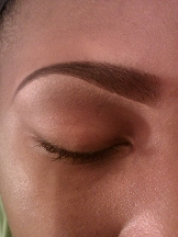 Deidre Signature Brows