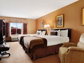 Four Points By Sheraton Nashville Airport - Nashville, TN