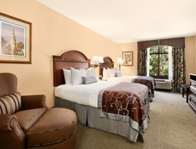 Wingate by Wyndham North Charleston - Charleston, SC