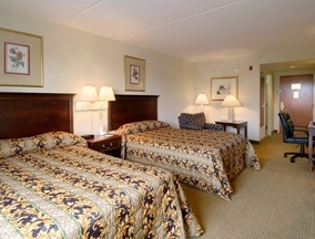 Wingate by Wyndham Savannah - Savannah, GA