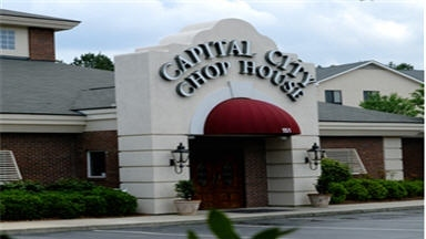 Capital City Chop House - Morrisville, NC