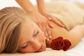 Rose Petal Massage &amp; Spa