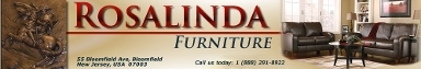 Rosalinda Discount Furniture