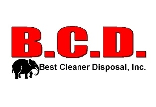 Best Cleaner Disposal, INC