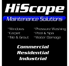 Hiscope Maintenance Solutions