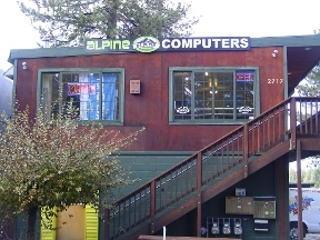 Alpine Computers