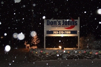 Dons Johns Inc