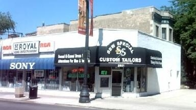 Sew Special Designs Ltd - Chicago, IL