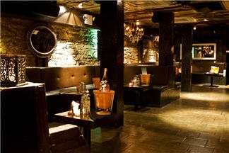 La Zarza Resto-Lounge - New York, NY