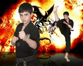 Mu Do Martial Arts Karate And Taekwondo Garland - Garland, TX