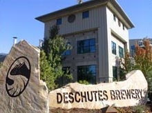 Deschutes Brewery (brewing Facility & Tasting Room) - Bend, OR