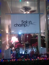 Salon Champu