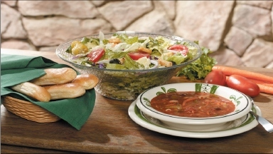 Olive Garden Italian Restaurant - Knoxville, TN