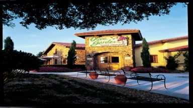 Olive Garden - Waterford, CT