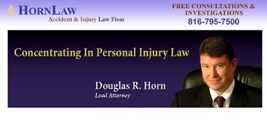 Horn Law Firm