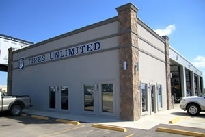 Tires Unlimited - Eagle Pass, TX