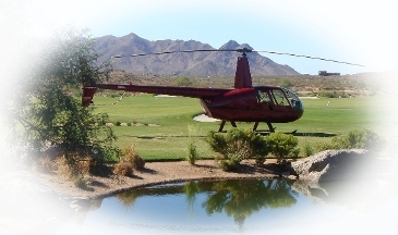 Scottsdale Helicopter SVC