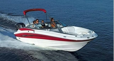 South Beach Boat Rentals