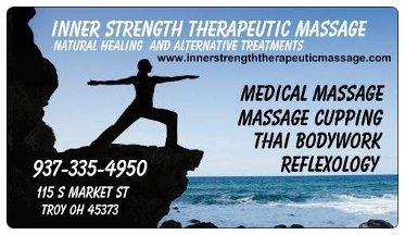 Inner Strength Thrptc Massage