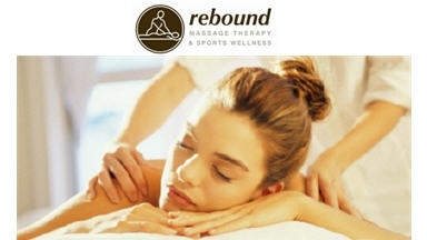 Rebound Massage Therapy