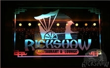 Rickshaw Restaurant And Lounge