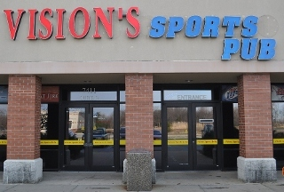 Visions Sports Pub