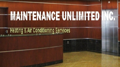 Maintenance Unlimited