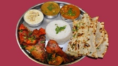 Tandoor - Seattle, WA