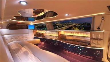 Unique Luxury Limousines