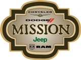 Mission Chrysler Jeep Dodge Ram