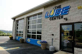 The Lube Center - New Freedom, PA