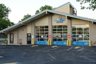 The Lube Center - Frederick, MD
