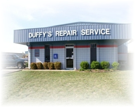 Duffy's Repair Service Inc