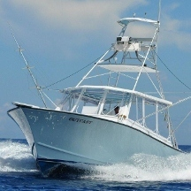 Outcast Sport Fishing, Inc.