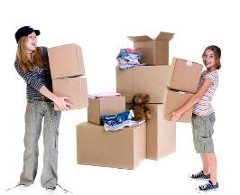 Denver Movers INC