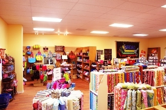 Fabric Stores Houston Tx Texas