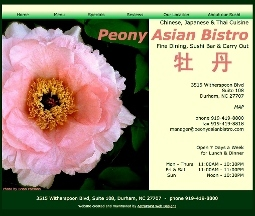 Asian peony print agree with