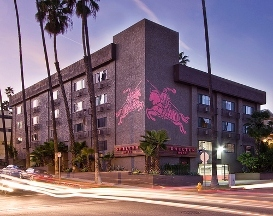 Shelter Hotels Los Angeles