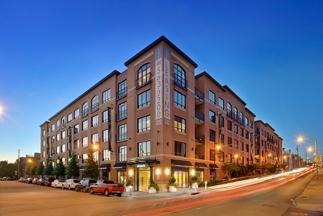 Domain Brewers Hill Luxury Apartments