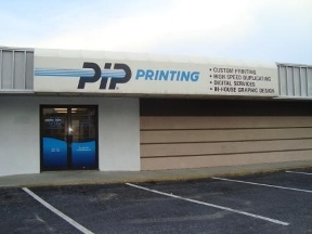 Pip Printing - Homestead Business Directory